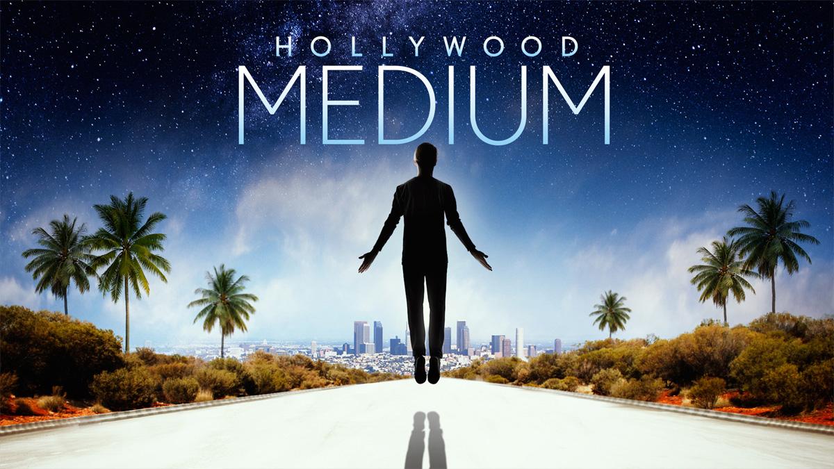 ハリウッド・ミディアム