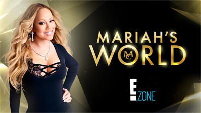 マライアズ・ワールド / MARIAH'S WORLD